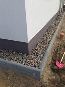 Spritzschutz Ums Haus Wie Tief :  ~ Eleganceandgraceweddings.com Haus und Dekorationen