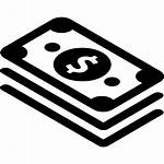Money Icon Svg Icons Investment Cash Euro