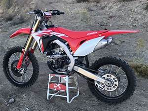 Honda Crf 250 2018 : keefer tested 10 things about the 2019 honda crf250 pulpmx ~ Kayakingforconservation.com Haus und Dekorationen