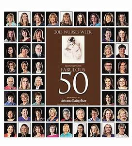 Special Section: The Fabulous 50 - Nurses Week 2013 ...