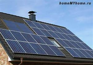 Инвертор солнечных батарей принцип работы