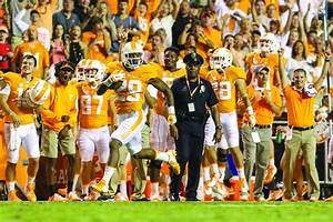 Vols making plays on special teams   Sports ...