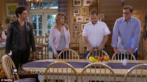 The Fuller House Cast Discuss Ashley & Mary-kate Olsen And