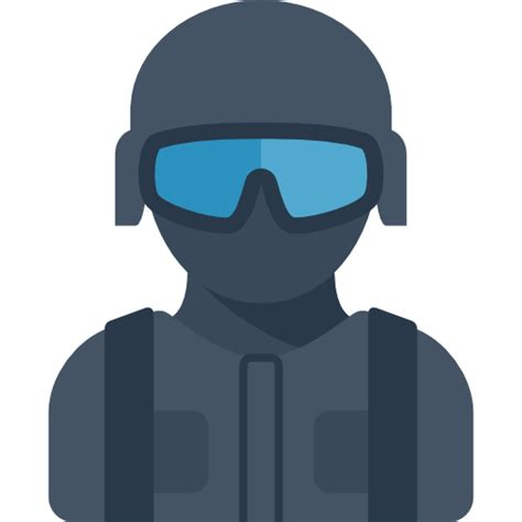 occupation profession military avatar swat police