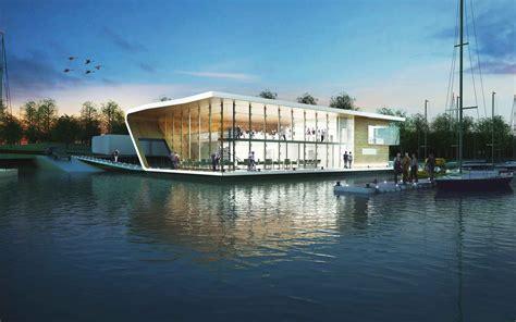 Yacht Club by Ullswater Yacht Club