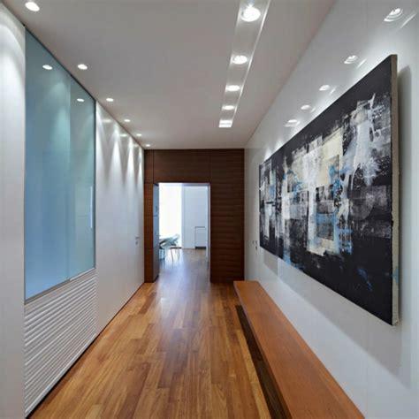 Wand Modern Gestalten by Modernen Flur Gestalten 80 Inspirierende Ideen