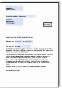 Anforderung An Eine Rechnung : nebenkostenabrechnung belege anfordern musterbrief kostenlos update ~ Themetempest.com Abrechnung