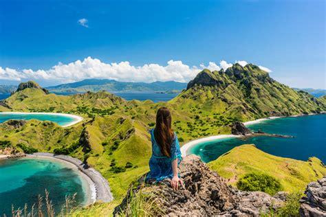 tempat wisata  indonesia  terkenal keindahannya