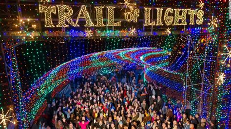 best places to see lights in the u s cnn