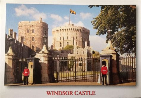 windsor castle england royal castle geography cats