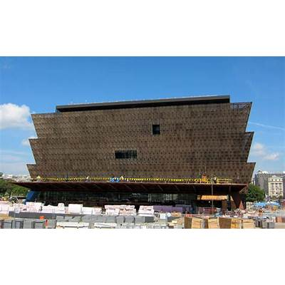 Exhibits You Won't Find in the New National Museum of