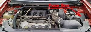 Fuse Box Diagram  U0026gt  Ford Flex  2009