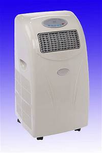 Portable Air Conditioner 10000 Btu   Heat Pump