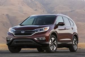 2015 Honda Cr-v Confirmed  Goes On Sale Oct  1
