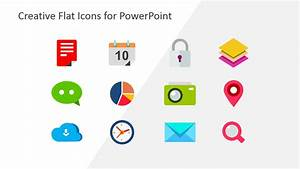 Business Clipart Icons For Powerpoint Slidemodel