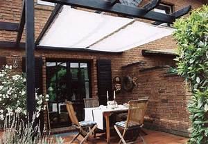 Sonnensegel pergola sonnensegel shop for Terrassenüberdachung mit sonnensegel