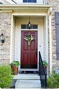 Front Door Paint Colors For Brick Homes by Marsala 2015 Pantone Color Of The Year Martha Stewart Home Depot Chocolat