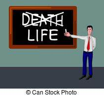 Death life Illustrations and Clipart. 7,391 Death life ...