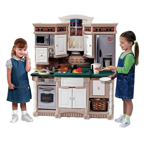 step 2 play sink step 2 lifestyle dream kitchen toys games pretend