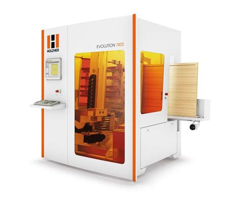 holz  evolution series offers productivity
