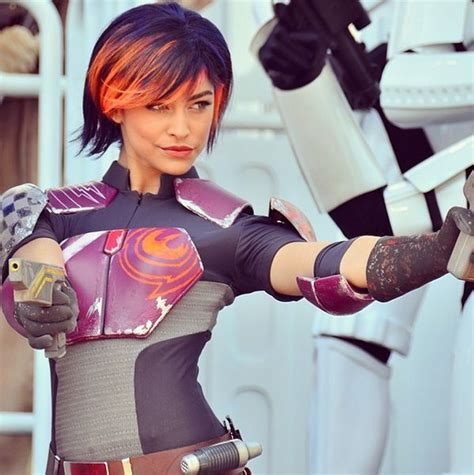 740 Best Images About Badass Star Wars Females On