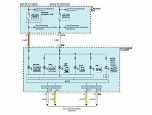 Kia Optima  Epb Circuit Diagram  2