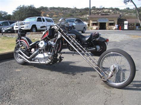 Motorcycle Custom