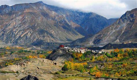 royal mustang trek nepal mountain trekkers