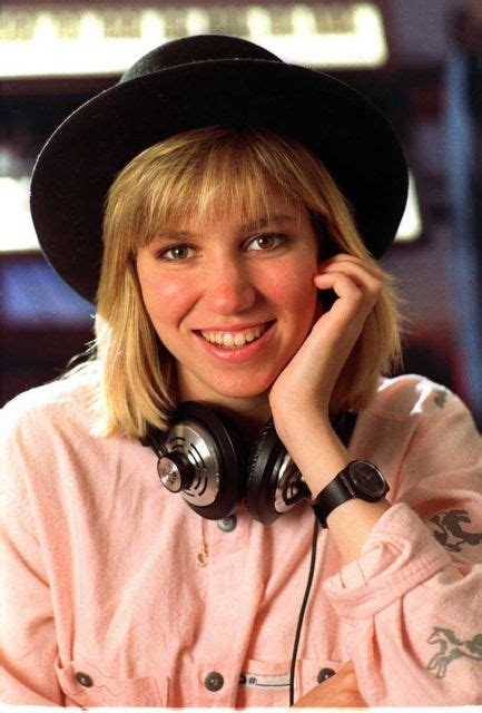 debbie gibson   years newsday