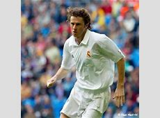 Steve McManaman Web Oficial Real Madrid CF