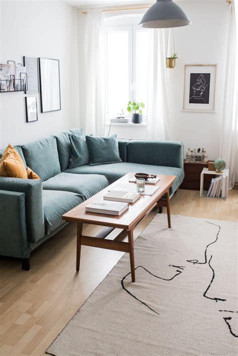 Bemz Couch Bezug Wohnzimmer Update (10 Von 20