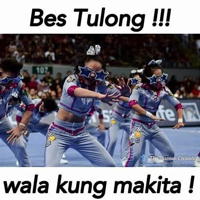 Cheerdance Cdc Uaap Memes Funniest