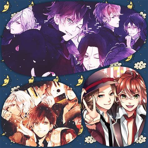 add anime diabolik lovers 2 everything anime in diabolik lovers season 2 spirit