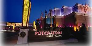 Potawatomi Bingo Casino Uihlein Electric