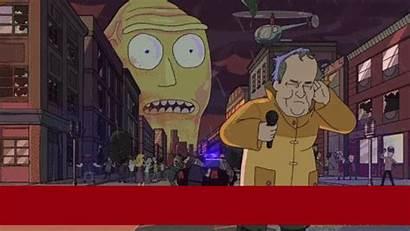 Rick Morty Got Gifs