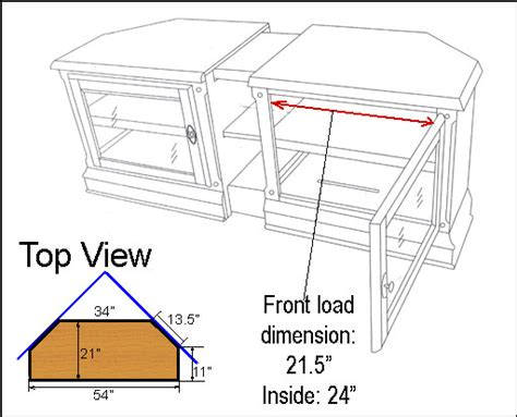 plans    corner tv stand easy diy woodworking