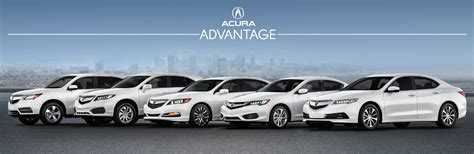 Acura Deler by Acura Advantage Leasing Program Michigan Acura Dealers