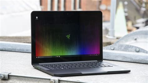 razer blade review a proper portable gaming laptop now