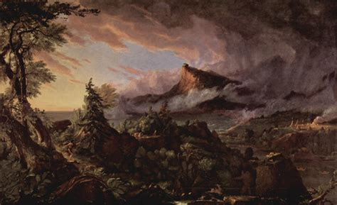 Metropolitan Museum Of Art Artwork by File Thomas Cole 002 Jpg Wikimedia Commons