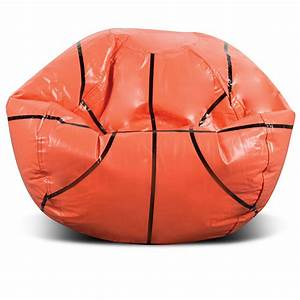 basketball bean bag chair for kids dcg stores With bean bag chair retailers