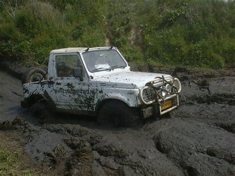 Suzuki 4wd by Oss 2001 Suzuki 4wd