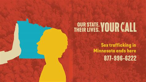 """""""your Call Mn"""" Launches Statewide Awareness Campaign To"""