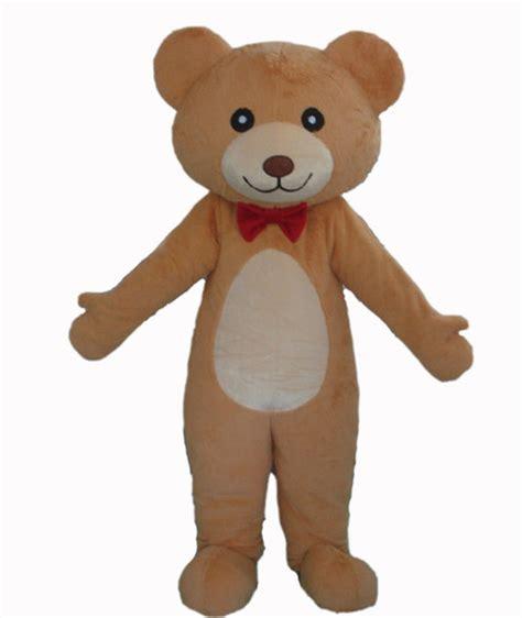 kostüm bär pl 252 sch teddyb 228 r kost 252 m bestseller shop mit top marken