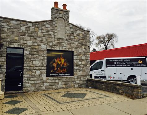 Chicagoland Fireplace Chimney Restoration 708 315 6116