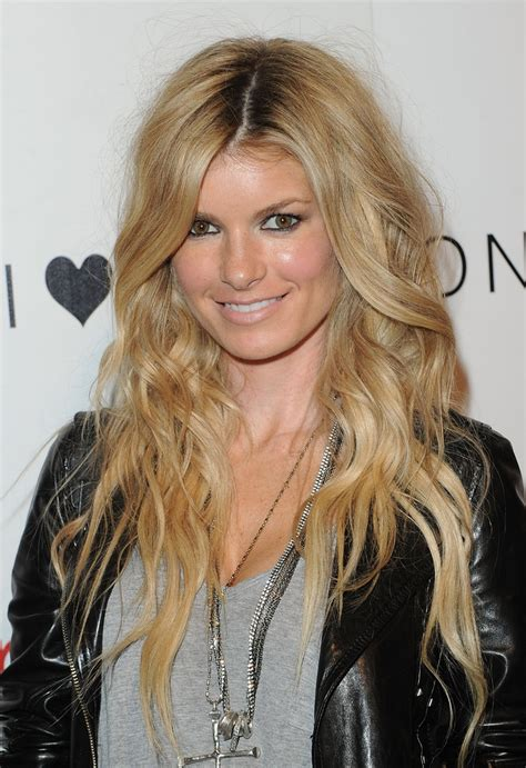 waves marisa miller marisa miller hair beauty