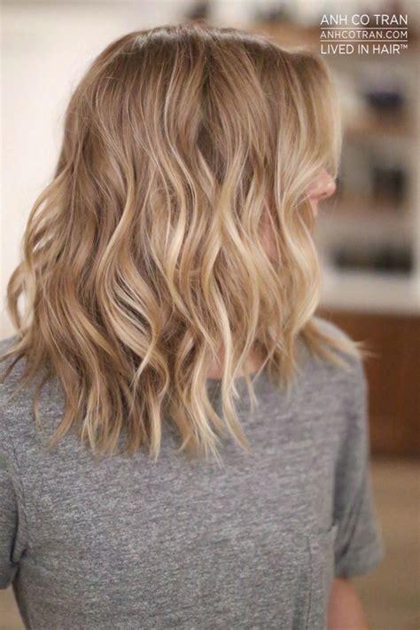 pretty blonde hair color ideas  fashionetter