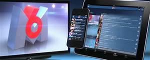 Tv En Direct M6 : 6play tv android m6 en direct sur mobile et tablette android ~ Medecine-chirurgie-esthetiques.com Avis de Voitures