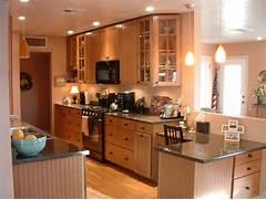Remodel Galley Kitchen Ideas Modern Home Design And Decor Simple Kitchen Designs Modern Besides Pact U Shaped Kitchen Designs Shaped Kitchen Designs Also Narrow Kitchen Design Ideas Likewise Galley Kitchen Exudes A Cool Calm Charm Designer Kathie Chrisicos