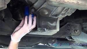 Oil Change  U0026 Filter Replacement Chevrolet Silverado 1999-2007