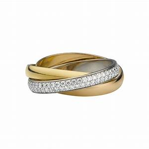 The Cartier Wedding Rings Wedding Ideas And Wedding